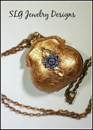 Purse Locket--1